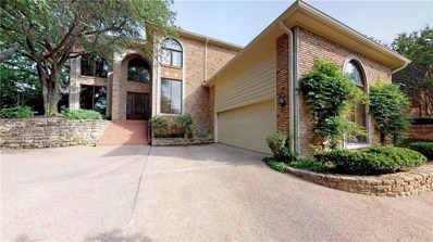 2305 Castle Rock Road, Arlington, TX 76006 - #: 14107883