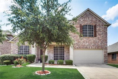 2412 Lakebend Drive, Little Elm, TX 75068 - #: 14107911