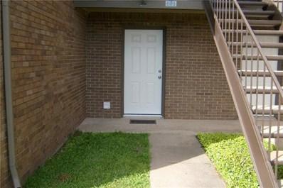 4480 Chaha Road UNIT 101G, Garland, TX 75043 - #: 14107990