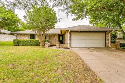 7044 Meadowview Terrace, North Richland Hills, TX 76182 - #: 14108183