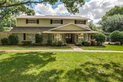 318 Lawndale Drive, Richardson, TX 75080 - #: 14108460