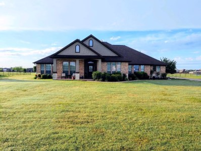 631 Alexander Lane, Royse City, TX 75189 - #: 14108765
