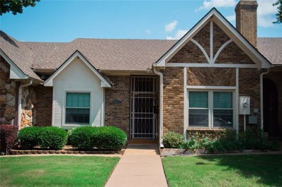 3019 Stonehenge Lane, Carrollton, TX 75006 - #: 14108767