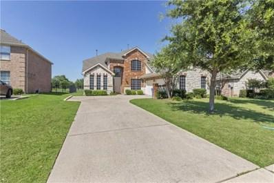 10406 River Bend Drive, Rowlett, TX 75089 - #: 14108834