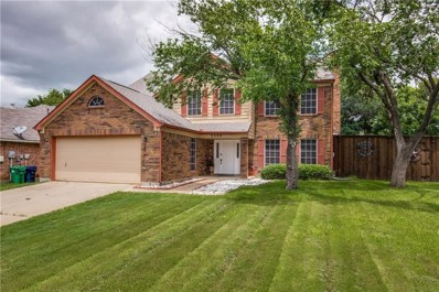 2009 Summerwind Court, Denton, TX 76209 - #: 14108950