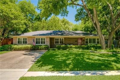 712 Northill Drive, Richardson, TX 75080 - #: 14109105