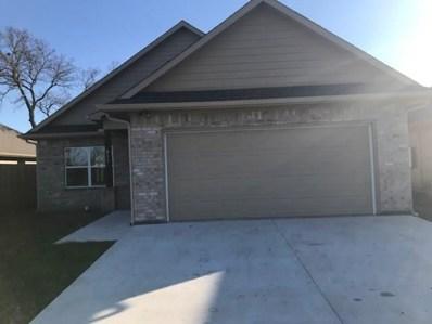 511 W Broad Street W, Pilot Point, TX 76258 - #: 14109108