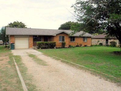 5905 Mitchell Saxon Road, Fort Worth, TX 76140 - #: 14109150