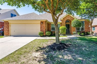 4936 Carrotwood Drive, Fort Worth, TX 76244 - #: 14109316