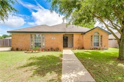 218 Lone Star Street, Joshua, TX 76058 - #: 14109345