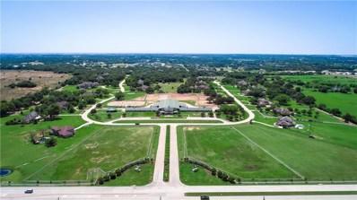 1357 Saddlebrook Court, Bartonville, TX 76226 - #: 14109513
