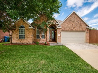 1241 Silverwood Drive, Flower Mound, TX 75028 - #: 14109635