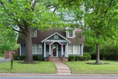 605 W Tyler Street, Ennis, TX 75119 - #: 14109690