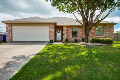 408 Rutherford Avenue, Wylie, TX 75098 - #: 14109728