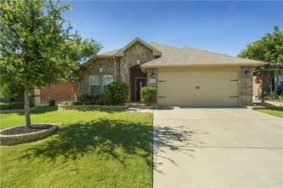 1257 Kachina Lane, Fort Worth, TX 76052 - #: 14109858