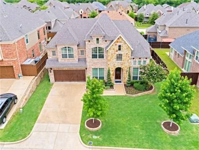 308 Bachman Creek Drive, McKinney, TX 75072 - #: 14109877