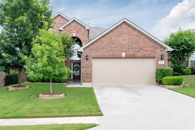 3312 Lone Brave Drive, Fort Worth, TX 76244 - #: 14109914