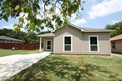 710 N Crawford Street N, Denton, TX 76209 - #: 14110230