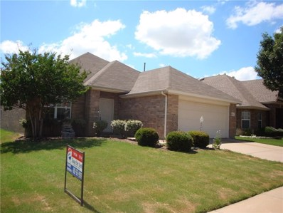 4552 Hickory Meadows Lane, Fort Worth, TX 76244 - #: 14110313