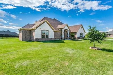 107 Brock Court, Millsap, TX 76066 - #: 14110320
