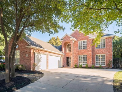 1614 Forest Bend Lane, Keller, TX 76248 - #: 14110336