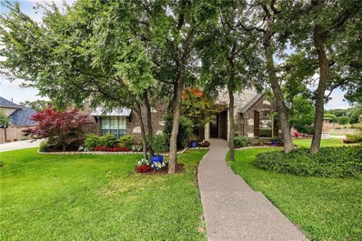 1900 Mason Lane, Keller, TX 76248 - #: 14110432
