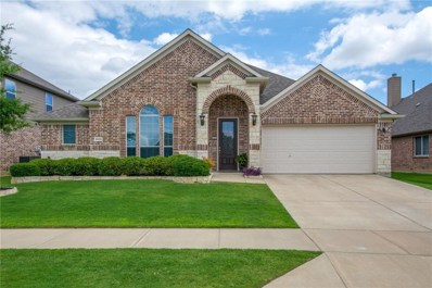 2436 Hammock Lake Drive, Little Elm, TX 75068 - #: 14110780