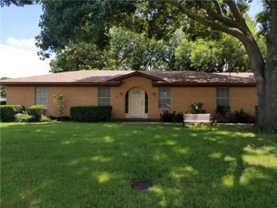 1326 Cromwell Drive, Denton, TX 76209 - #: 14111203