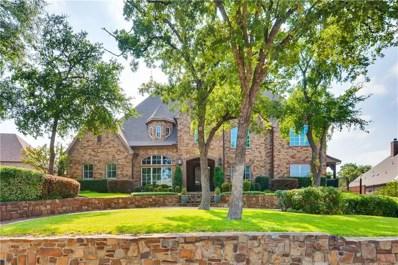 504 Spicewood Court, Keller, TX 76248 - #: 14111624