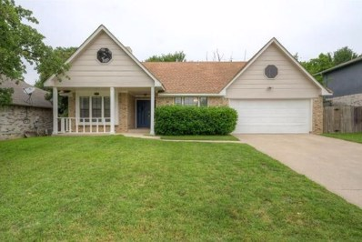 3212 Fairview Drive, Corinth, TX 76210 - #: 14111784