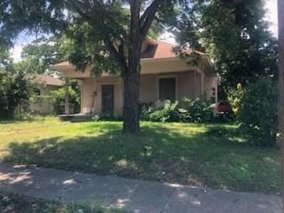 3825 Munger Avenue, Dallas, TX 75204 - #: 14112191