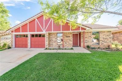 7320 Ridge Road W, Fort Worth, TX 76133 - #: 14112435