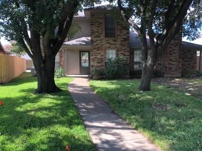 709 Peach Court, Grapevine, TX 76051 - #: 14112474