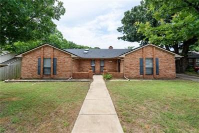 1212 Olmos Creek Place, Denton, TX 76205 - #: 14112624