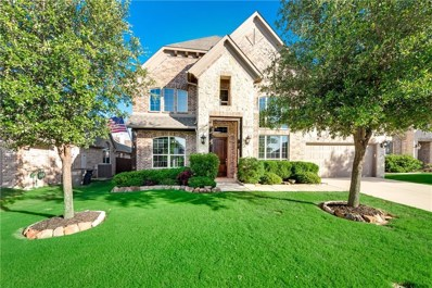 2464 Hammock Lake Drive, Little Elm, TX 75068 - #: 14112658