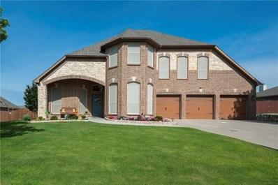 609 Saddle Ridge Trail, Weatherford, TX 76087 - #: 14112800