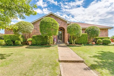 1120 High Point Drive, Midlothian, TX 76065 - #: 14112878
