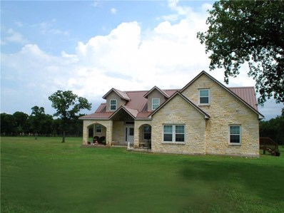 1433 Taylor Road, Weatherford, TX 76087 - #: 14112943