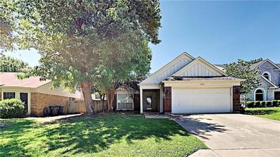 2525 Country Creek Lane, Fort Worth, TX 76123 - #: 14113178