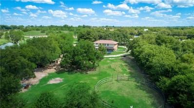 101 Cemetery Road, Aurora, TX 76078 - #: 14113219