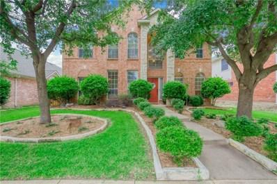435 Trinity Drive, Allen, TX 75002 - #: 14113277