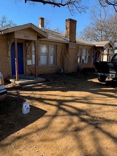 2313 N Locust Street N UNIT 15, Denton, TX 76209 - #: 14113447