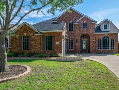 9614 Pinehurst Drive, Rowlett, TX 75089 - #: 14113476