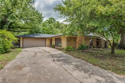 2713 Chebi Lane, Denton, TX 76209 - #: 14113524