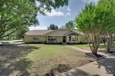 6301 Winn Drive, Edgecliff Village, TX 76134 - #: 14113865
