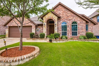 2445 Valley Glen Drive, Little Elm, TX 75068 - #: 14113886