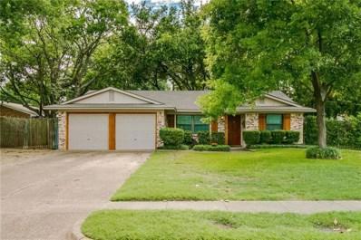 1414 Wisteria Way, Richardson, TX 75080 - #: 14113909