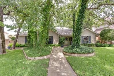 6307 Amicable Drive, Arlington, TX 76016 - #: 14114042