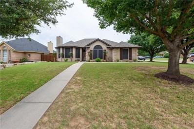 102 Meadow View Drive, Justin, TX 76247 - #: 14114056