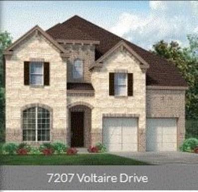 7207 Voltaire Lane, Grand Prairie, TX 75054 - #: 14114137